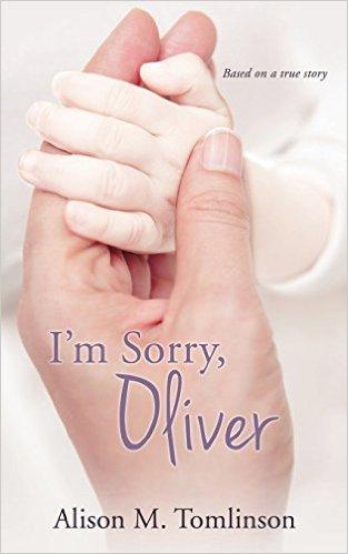 Xulon I'm Sorry Oliver cover